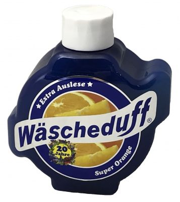 Wäscheduft Super Orange Plus extra Auslese